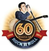THE 60TH ANNIVERSARY ROCK N ROLL SHOW